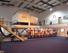 An image showing the CTC Aviation office